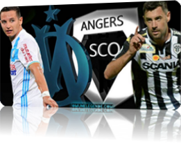 OM - ANGERS