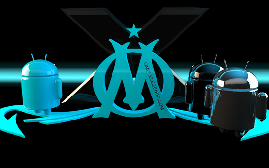 logo om android