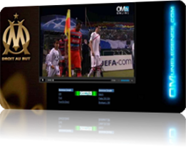 streaming football match lyon om en direct live stream. Black Bedroom Furniture Sets. Home Design Ideas